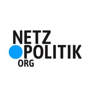 Netzpolitik-Feed